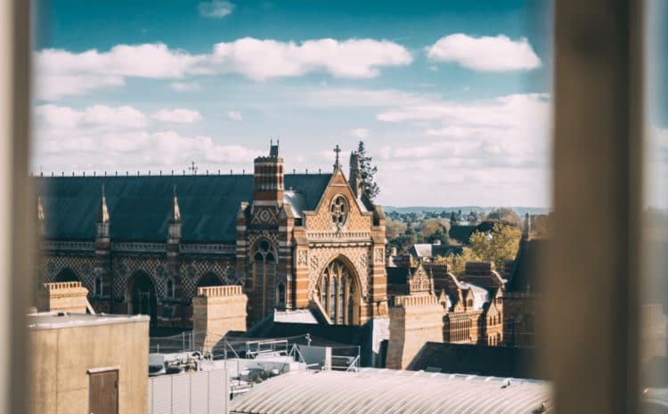 Oxford Top-Rated Attractions